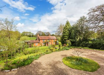 Pirbright, Surrey GU24, south east england property
