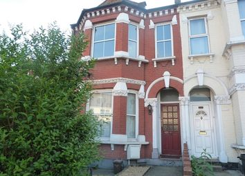 Thumbnail 4 bed terraced house to rent in Durnsford Road, Wimbledon, London