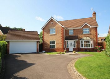 Thumbnail 4 bed detached house for sale in The Brake, Brimsham Park, Yate, South Gloucestershire