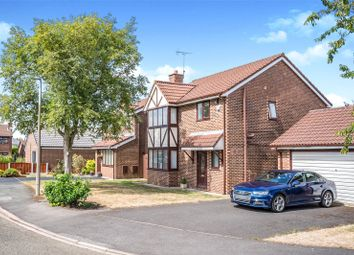 Thumbnail 4 bed detached house for sale in Bridge Gardens, Liverpool, Merseyside