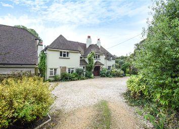 Thumbnail 6 bed detached house for sale in Hethfelton Farmhouse, Hethfelton, Wareham, Dorset