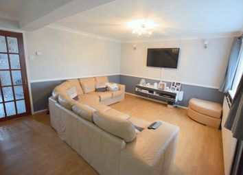 Thumbnail 3 bedroom semi-detached house for sale in Roxburgh Way, Bletchley, Milton Keynes