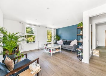 Upland Road, South Croydon CR2. 1 bed flat