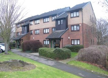 Thumbnail 1 bedroom flat for sale in Alders Close, London