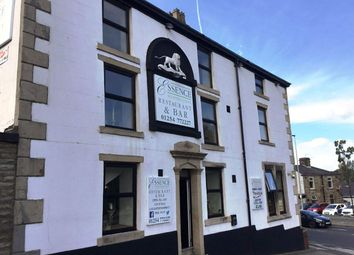 Thumbnail Restaurant/cafe for sale in The Green, Darwen