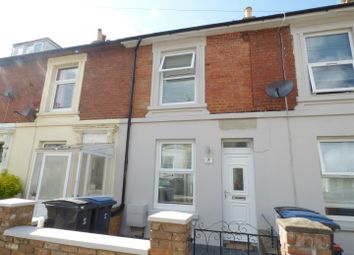 Thumbnail 3 bed property to rent in Wood Street, Dover