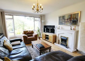 Thumbnail 2 bed maisonette to rent in Chase Ridings, Enfield