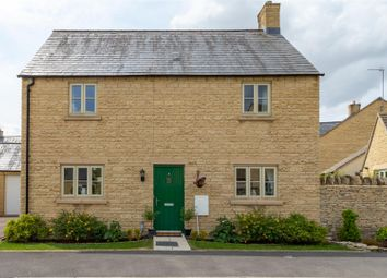 Thumbnail 3 bedroom detached house for sale in Barnsley Way, Bourton On The Water, Gloucestershire