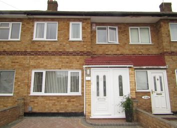 Thumbnail 3 bed terraced house for sale in Nelson Road, Rainham