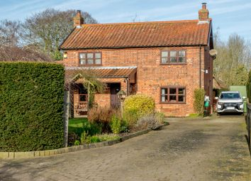 Thumbnail 4 bed property for sale in Pitts Hill, Saxlingham Nethergate, Norwich, Norfolk