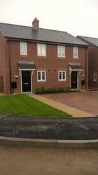 Thumbnail 2 bed semi-detached house for sale in Stokesley Grange, Oak Tree Road, Middlesbrough