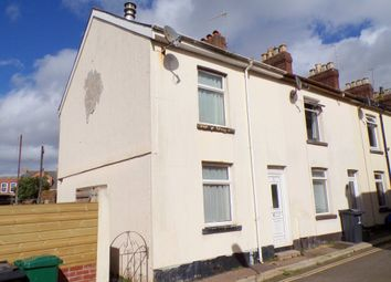 2 bed end terrace house for sale in Pound Street, Exmouth, Devon EX8