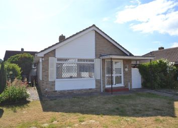 Thumbnail 2 bed detached bungalow to rent in Went Hill Gardens, Willingdon, Eastbourne