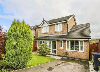 Thumbnail 3 bed detached house for sale in Tinedale View, Padiham, Lancashire