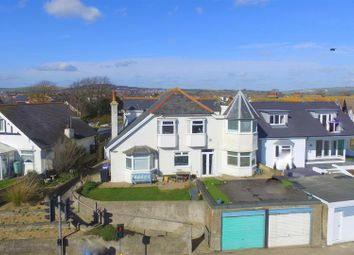 Thumbnail 6 bed detached house for sale in Brighton Road, Lancing