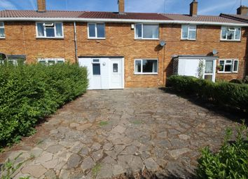 Thumbnail 3 bed semi-detached house to rent in Ashdown Road, Stevenage