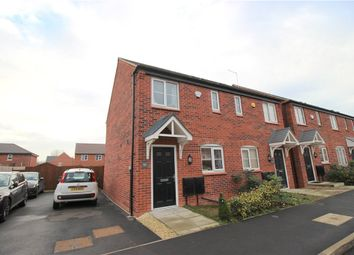 2 bed semi-detached house for sale in Chilham Way, Boulton Moor, Derby DE24
