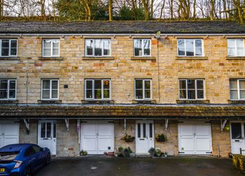 Thumbnail 3 bed terraced house for sale in Wildspur Grove, New Mill, Holmfirth