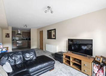 Thumbnail 2 bedroom flat for sale in Crown House, 418 Godstone Road, London