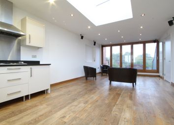Thumbnail 2 bed penthouse to rent in Gray's Inn Road, Clerkenwell