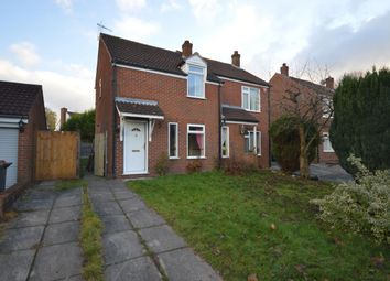 Thumbnail 2 bedroom semi-detached house to rent in Hopkins Heath, Telford