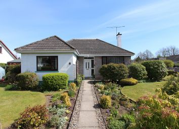 Thumbnail 2 bedroom detached bungalow for sale in 26 Achvraid Road, Lochardil, Inverness, Highland.