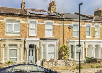 Thumbnail 4 bed terraced house for sale in Probert Road, London