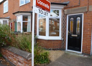 Thumbnail 3 bed property to rent in Woodland Avenue, Melton Mowbray