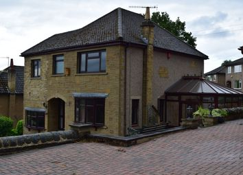Thumbnail 4 bed detached house to rent in Bankfield Road, Nab Wood, Shipley