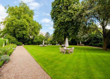 Hyde Park Gardens, Hyde Park W2