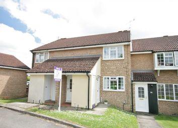 Thumbnail 1 bedroom maisonette for sale in Ramson Rise, Hemel Hempstead