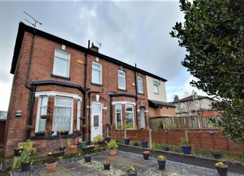 Thumbnail 3 bed semi-detached house for sale in Kensington Road, Southport