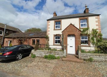Thumbnail 4 bed semi-detached house for sale in High Bank Hill, Kirkoswald, Penrith, Cumbria