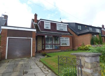 Thumbnail 3 bed detached house for sale in Caldy Drive, Holcombe Brook, Bury