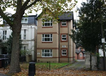 Thumbnail 2 bedroom flat to rent in Guernsey House, London Road, Reading, Berkshire