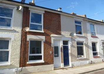 Thumbnail 2 bed property to rent in Esslemont Road, Southsea