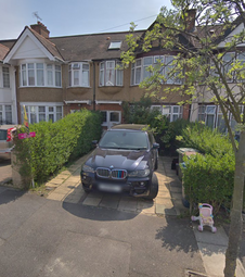 Thumbnail 4 bed terraced house to rent in Ruskin Gardens, Harrow