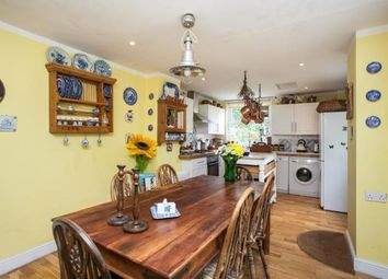 Thumbnail 4 bed terraced house for sale in Bentinck Road, Nottingham, Nottinghamshire, .