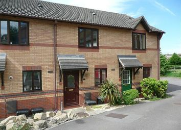 Thumbnail 2 bed terraced house to rent in Bishops Close, Bulwark, Chepstow