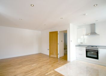 Thumbnail 2 bedroom flat to rent in Harris Court (1), Yeoman's Court, Ware Road, Hertford