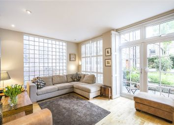 Thumbnail 4 bed detached house for sale in Northwold Road, London