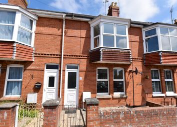 Thumbnail 3 bed terraced house for sale in Preston Grove, Yeovil