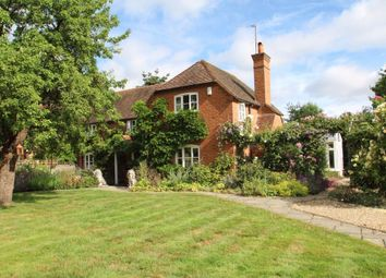 Thumbnail 3 bedroom semi-detached house for sale in Chandlers Cottage, Grazeley Green