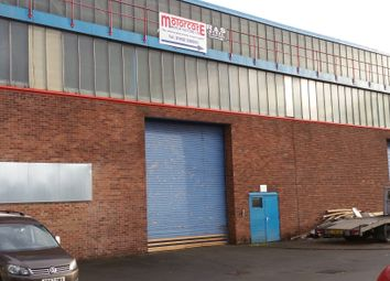 Thumbnail Industrial to let in Three Mills Trading Estate, Old School Lane, Hereford