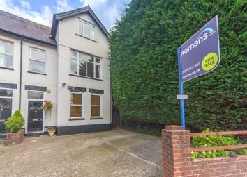 4 bed semi-detached house for sale in Kings Ride, Camberley, Surrey GU15