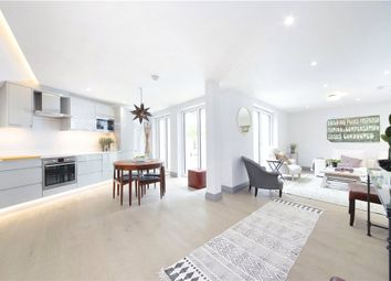 Thumbnail 3 bed detached house for sale in Winders Road, Battersea, London