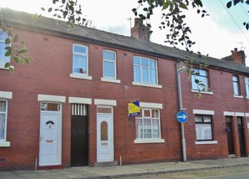 Thumbnail 2 bedroom terraced house to rent in River Parade, Preston