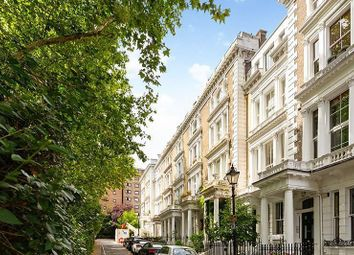 3 bed maisonette for sale in St. Georges Terrace, London NW1