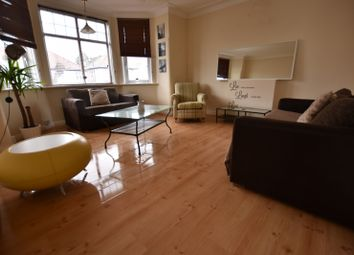 2 bed maisonette to rent in Goodwyn Avenue, London NW7