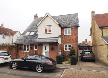 Thumbnail 5 bed detached house for sale in Halstead, Essex, .